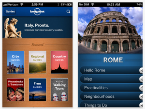 useful apps for travellers